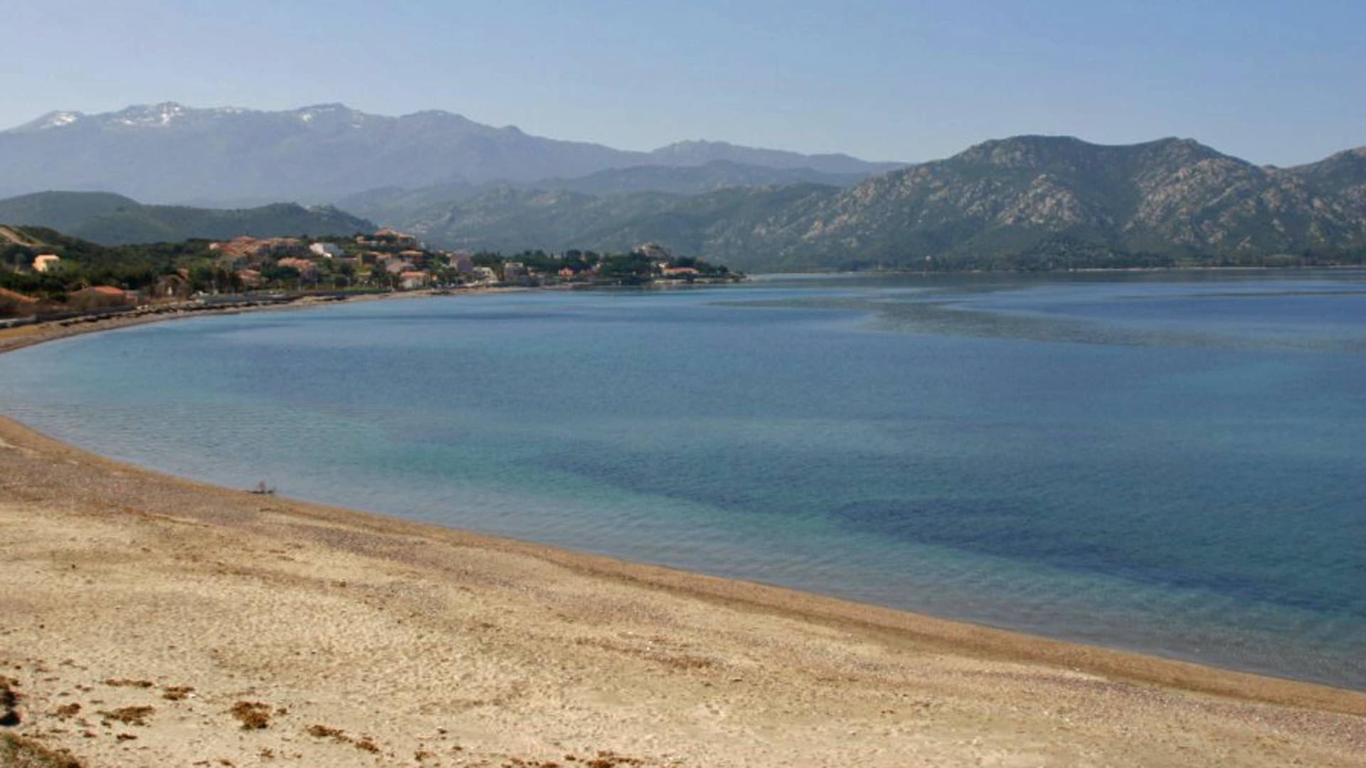 Camping D Olzo Augustmarine